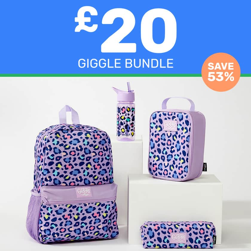 £20 GIGGLE 2 BUNDLE