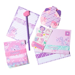 Unicorn Letter Writing Set