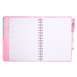 Lunar A5 Notebook