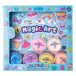 Magic Art Diy Kit