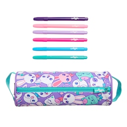 Funky Diy Kit Pencil Case