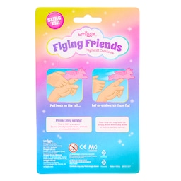 Mythic Flying Friends