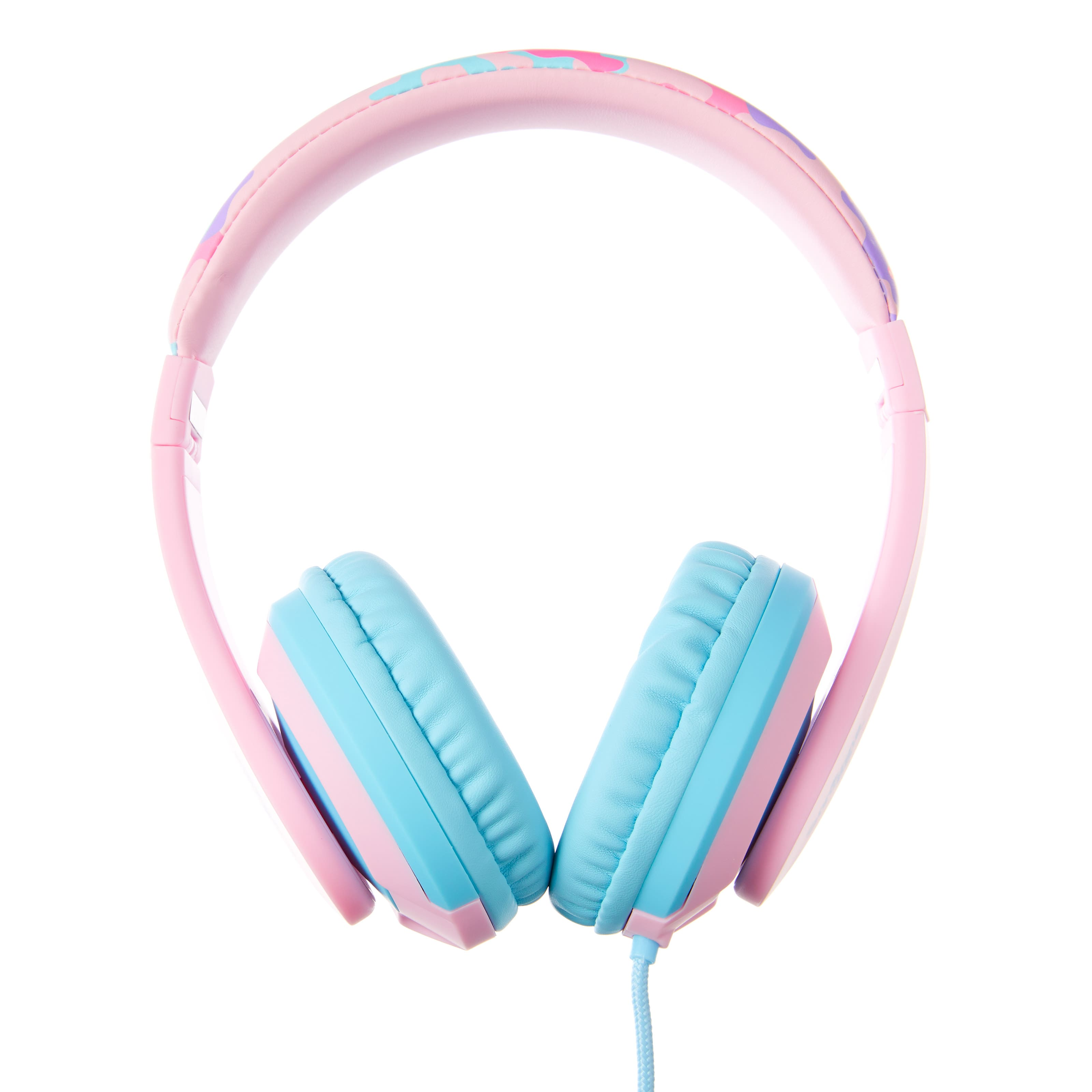 skate shoes outlet boutique wholesale outlet Now You See Me Headphones Pink - Smiggle Online