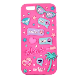 Stylin' Scented Silicone Iphone 6 Case