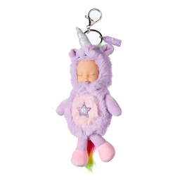 Sleepy Sprouts Scented Keyring