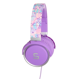 Flashy Headphones