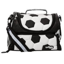 Goal Double Tier Lunchbox With Strap