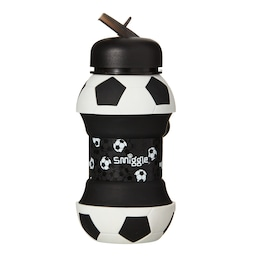 Goal Squish Silicone Drink Bottle