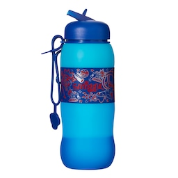 Golly Silicone Roll Drink Bottle