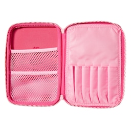 Express Double Up Hardtop Pencil Case