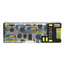 Far Away Pop Out Pencil Case