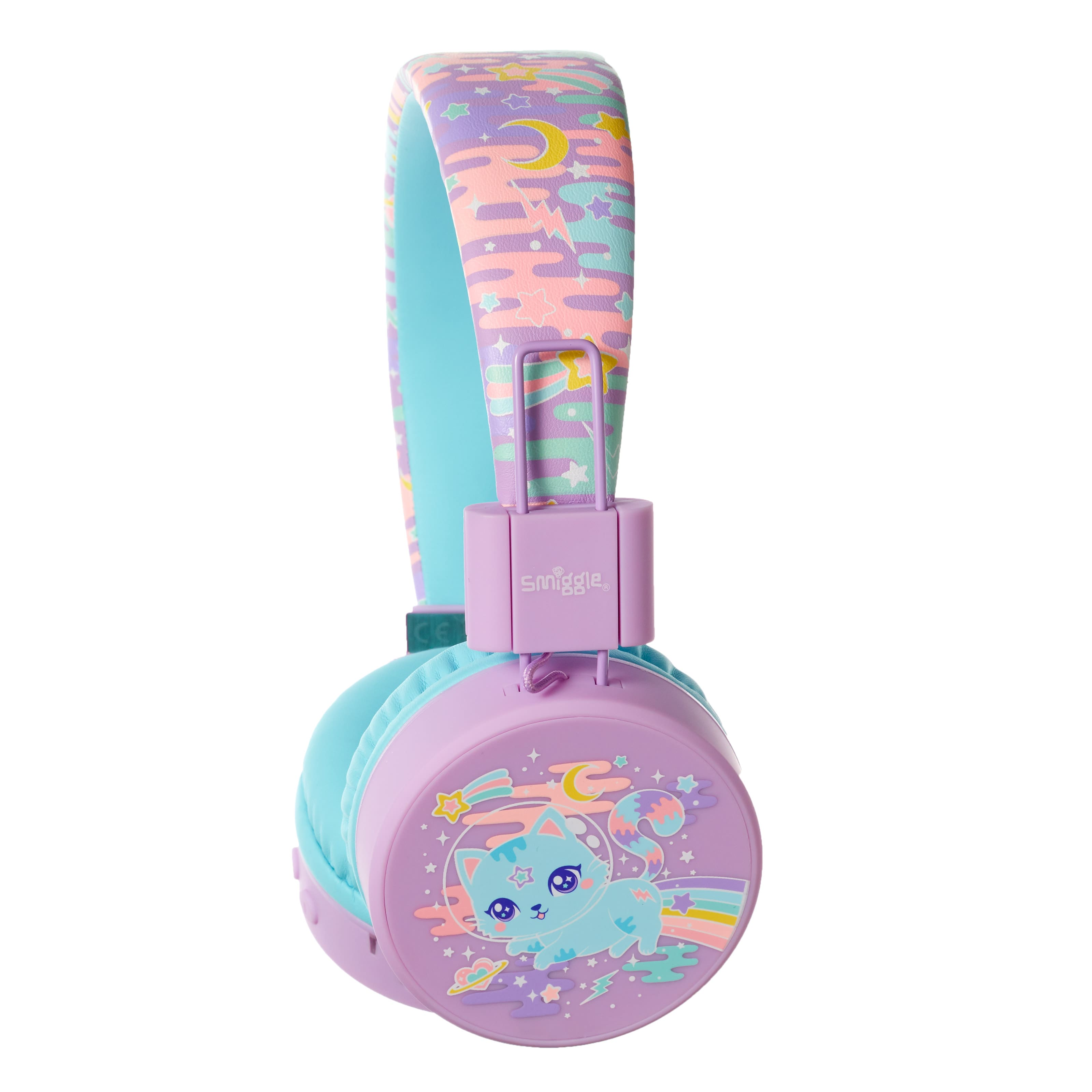 professional sale buying now vast selection Far Away On The Go Bluetooth Headphones Lilac - Smiggle Online