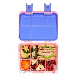 Life Large Happy Bento Lunchbox