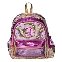 Gold Teeny Tiny Backpack