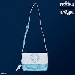Disney's Frozen 2 Elsa Shoulder Bag
