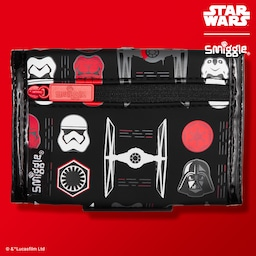 Star Wars First Order Darth Vader Scented Character Wallet