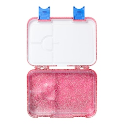 Sparkle Medium Happy Bento Lunchbox