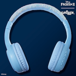Disney's Frozen 2 Elsa Headphones
