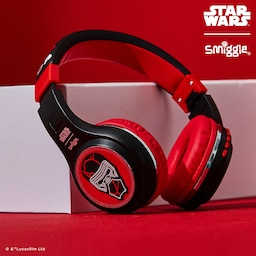 Star Wars First Order Kylo Ren Headphones