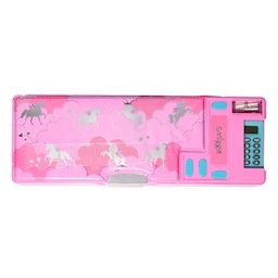 Lunar Pop Out Id Pencil Case