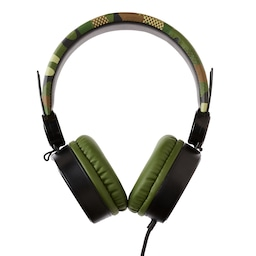 Block Tunes Headphones
