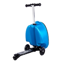 Scooter Travel Suitcase