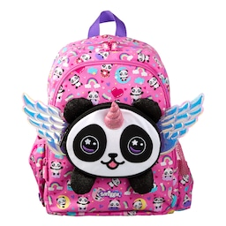 Panda Vroom Character Backpack