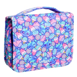 Budz Toiletry Hanging Bag