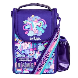 Cheer Junior Id Lunchbox With Strap
