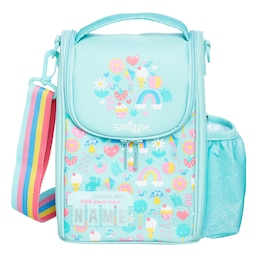 Big Adventures Teeny Tiny Id Strap Lunchbox