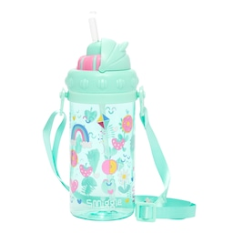Big Adventures Teeny Tiny Strap Drink Bottle
