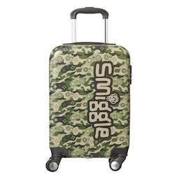 Beam Four Wheel Travel Trolley Bag
