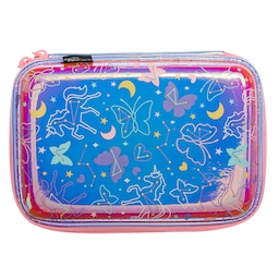 Sky Hardtop Mirror Pencil Case