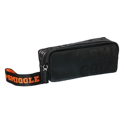 Smiggler Oblong Pencil Case
