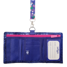 Go Junior Lanyard Wallet