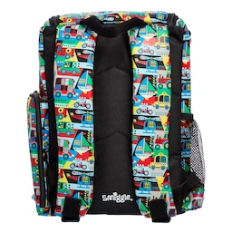 Big Adventures Ready Set Backpack