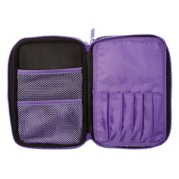 Galaxy Double Up Hardtop Pencil Case