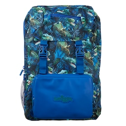 Galaxy Foldover Access Backpack