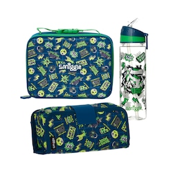Express Pencil Case And Lunch Gift Bundle