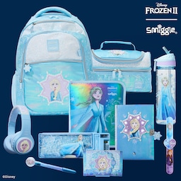 Disney's Frozen 2 Elsa Collection Gift Bundle