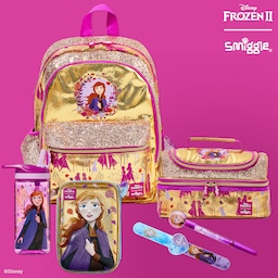 Disney's Frozen 2 Anna Mega Gift Bundle