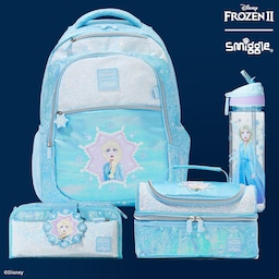 Disney's Frozen 2 Elsa Gift Bundle
