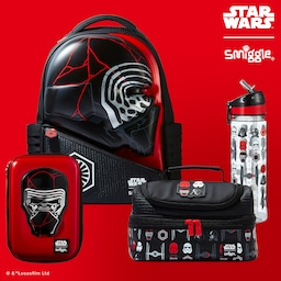 Star Wars First Order Kylo Ren Gift Bundle
