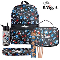 Giggle By Smiggle And Scented Pencils Gift Bundle