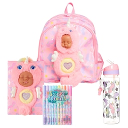 Splash Sleepy Sprouts Teeny Tiny School Bundle