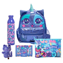 Budz Teeny Tiny School Bundle | 3+ Years