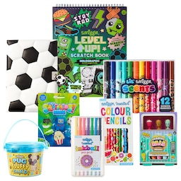 Fun Mega Activity Bundle