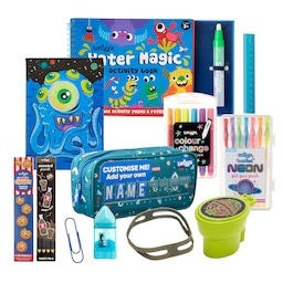 Boredom Buster Mega Activity Bundle