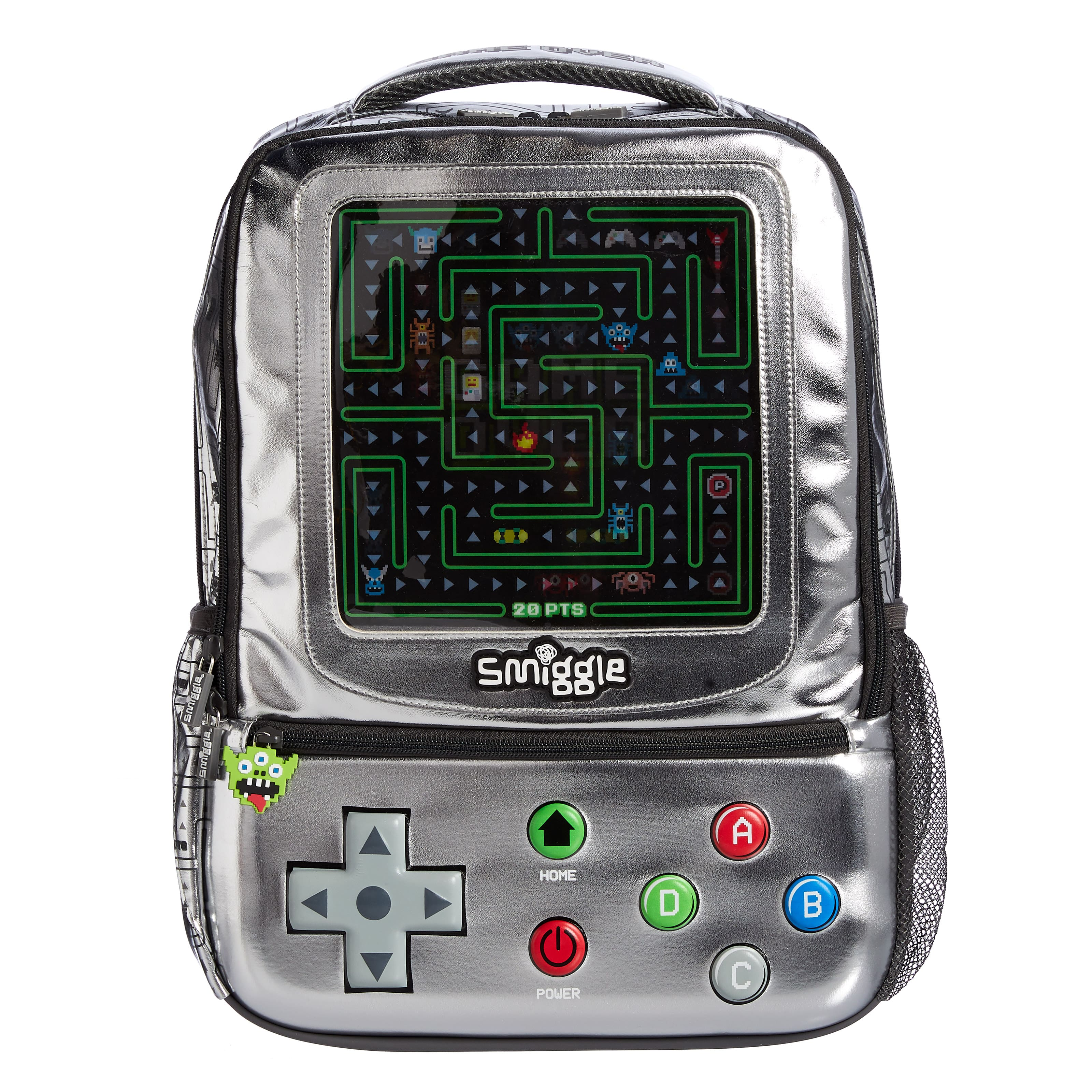 07051857f3e Game On Backpack