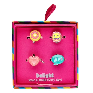 Delight Rings Gift Box